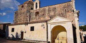 Romantische Fewo in der Altstadt von Orosei, Romantische  Fewo in der Altstadt von Orosei in Sos Alinos - kleines Detailbild