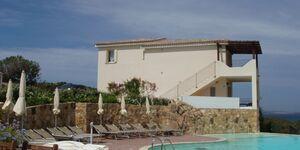 Residence Ea Bianca, 2-Zimmer-Appartment in Baja Sardinia - kleines Detailbild