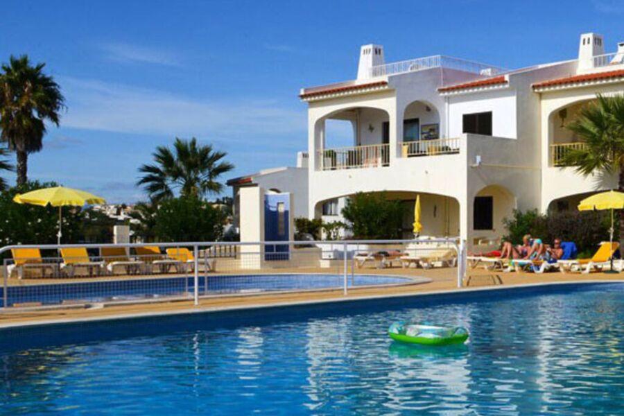 Algarve Luxury Flat, Algarve Luxury Flat