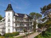 VILLA STRANDDISTEL - App. Pusteblume - direkt am Strand, PUSTEBLUME - VILLA STRANDDISTEL by Rügenplu in Binz (Ostseebad) - kleines Detailbild