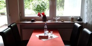 Ferienwohnungen Café Talblick, Ferienwohnung mit Balkon in Michelstadt-Vielbrunn - kleines Detailbild