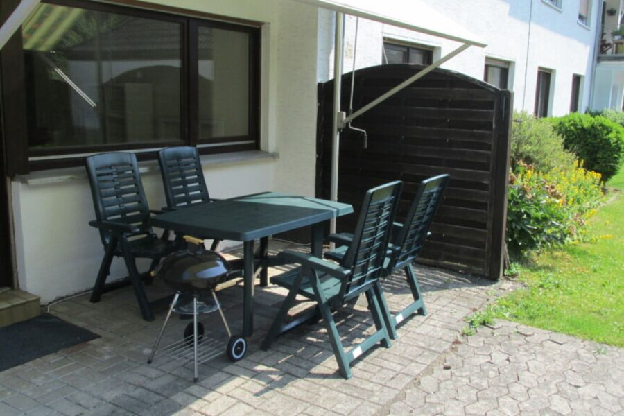 Holiday Apartment - Ferienwohnung, Holiday Apartme