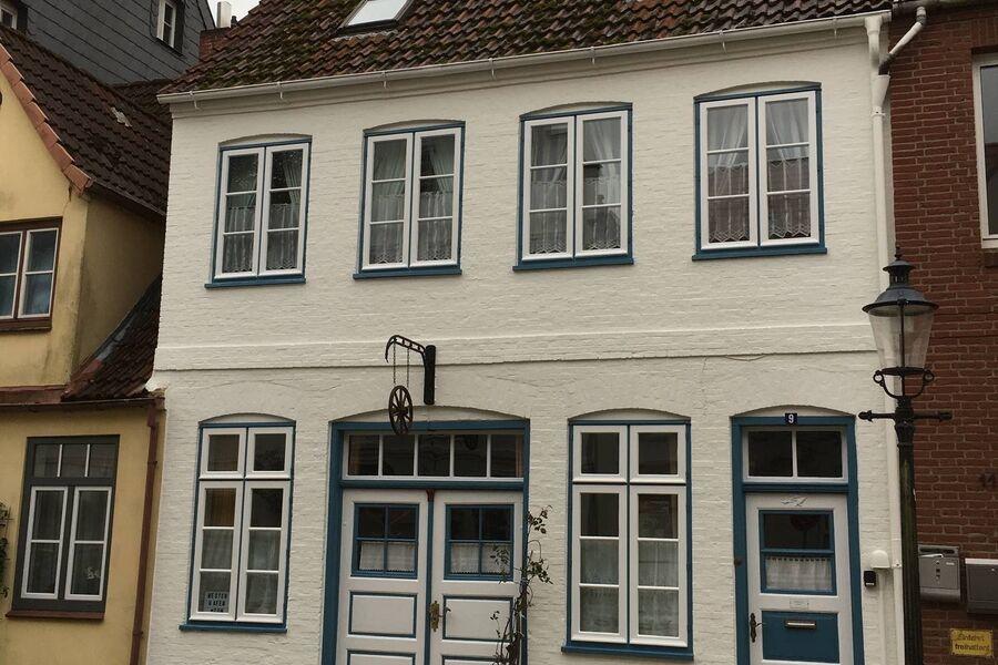 Willkommen in Friedrichstadt!
