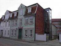 Haus der Kirche 'Sibrand Siegert', Doppelzimmer in Güstrow - kleines Detailbild