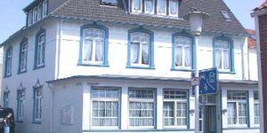 Villa Medici in Norderney - kleines Detailbild