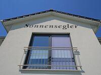 A.01 Haus Sonnensegler mit 5 komfortablen Ferienwohnungen, Haus Sonnensegler Whg. 05 mit Balkon in Thiessow auf Rügen (Ostseebad) - kleines Detailbild