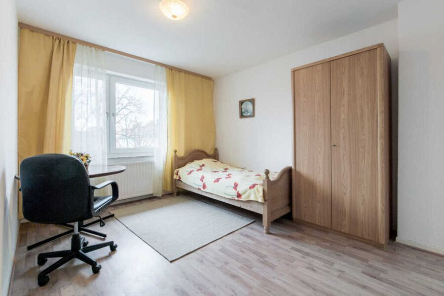 2 Zimmer Apartment | ID 5391 | WiFi, apartment