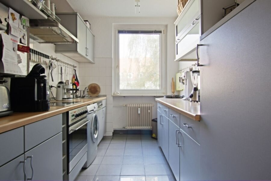 3  Zimmer Apartment | ID 5574 | WiFi, Apartment