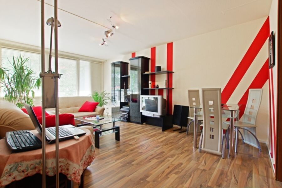2 Zimmer Apartment   ID 5036, apartment