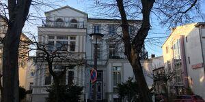 Villa Diana - Wohnung 'Rosenort' in Warnemünde - kleines Detailbild