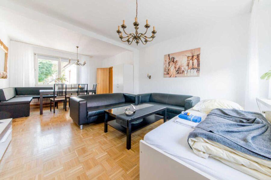 Haus | ID 5333, apartment
