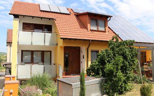 Ferienwohnung Ferienhaus In Bad Durkheim Mieten Ferienwohnungen De