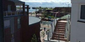 Ferienwohnung 'Büsum Hafen' in Büsum - kleines Detailbild