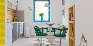 Kalleby26 Studio Apartment in Quern-Kalleby - kleines Detailbild