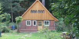 Forsthaus Rehbeck - Backhaus in Lüchow-Rehbeck - kleines Detailbild