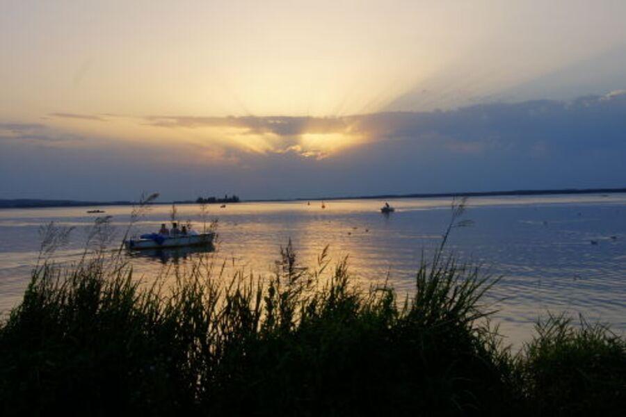 Naturschutzgebiet Steinhuder Meer