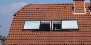 B&B am See - Privatzimmer, Dachstudio mit Seeblick 3-4 Personen in Köln - kleines Detailbild