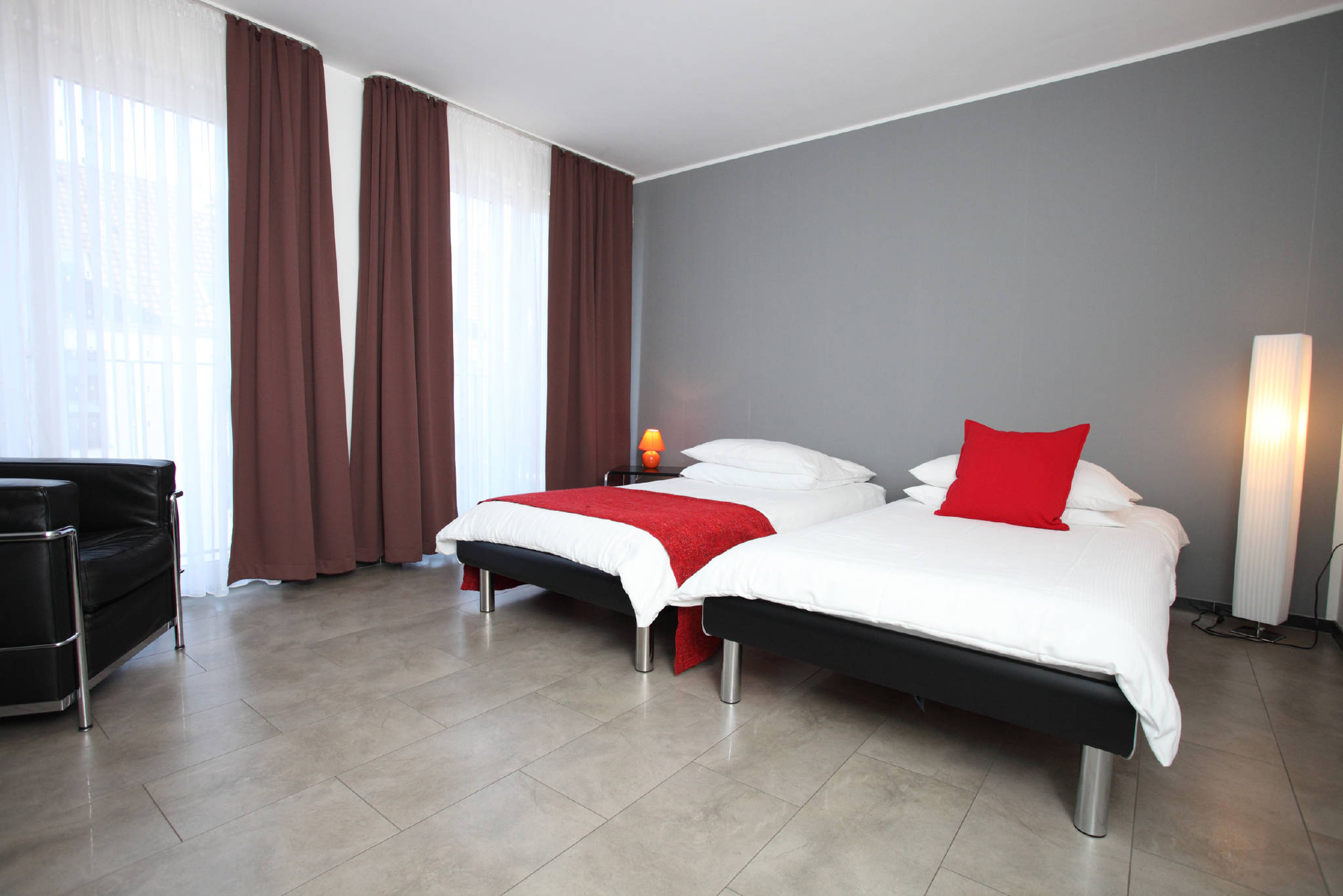 Ferienwohnungen Köln - 2-Zimmer Wohnung