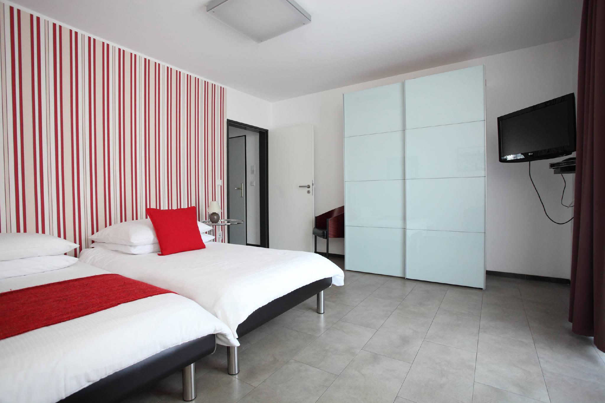 Ferienwohnungen Köln - 2-Zimmer Wohnung in Köln Nordrhein-Westfalen