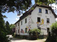 Ferienhaus im Fichtelgebirge (das mit den 5 Sternen), Ferienhaus 'Buchhaus Vier' in Kirchenlamitz - kleines Detailbild