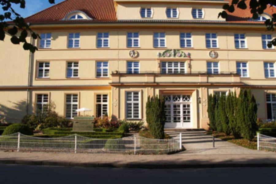 Residenz Unter den Linden 11 nur 350m zur Ostsee,
