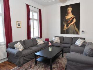 Ferienwohnung Schlossinsel in Glücksburg (Ostsee) - kleines Detailbild