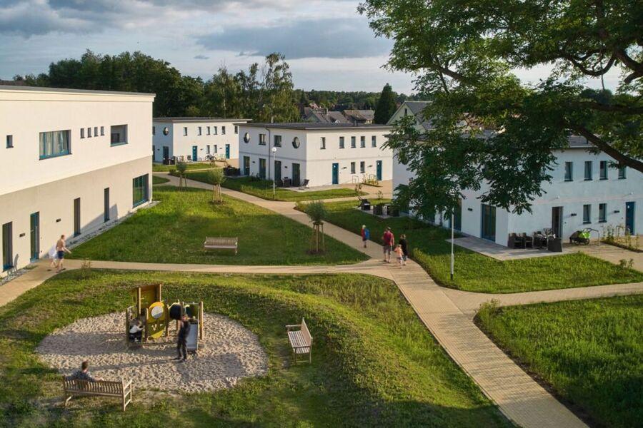 Hotel Waldhof Trassenheide, Ferienwohnung 5