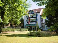 Parkhotel Klüschenberg, Appartement in Plau am See - kleines Detailbild
