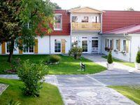 Parkhotel Klüschenberg, Appartement  im Parkchalet in Plau am See - kleines Detailbild
