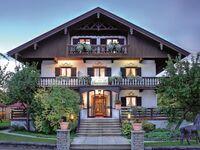 Vital Hotel Alpensonne, Suite in Bad Wiessee - kleines Detailbild