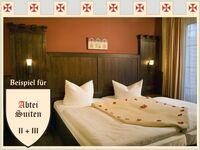 BinzHotel Landhaus Waechter, 'Abtei Suite' - Typ II  + Terrasse + Du-WC in Binz (Ostseebad) - kleines Detailbild