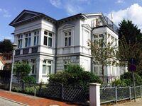 Villa Franz, Leuchtturm in Heringsdorf (Seebad) - kleines Detailbild