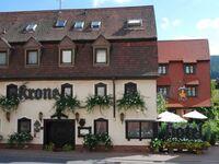 Hotel 'Zur Krone', Appartement in Laudenbach - kleines Detailbild