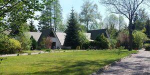 Ein Haus am See - Finnhütten am Schweriner See, Finnhütte am Schweriner See - Haus 3 -  barrierefrei in Schwerin - kleines Detailbild