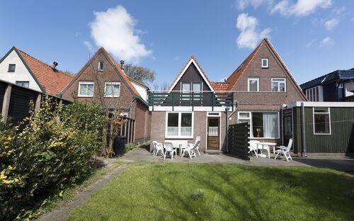 Egmond aan Zee Ferienhäuser - Ferienhaus 2