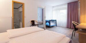 VCH Hotel Stralsund, Familienzimmer in Lüssow - kleines Detailbild