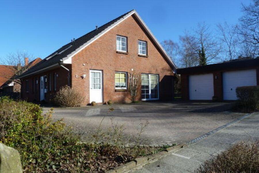 Haus Frischauf