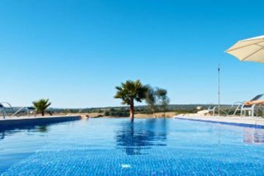 Villa SALVIA Pool