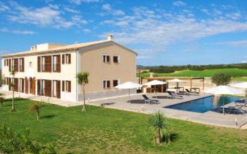 Villa Conies Romani