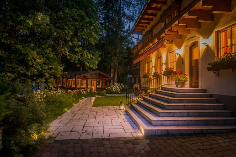 Charmantes Landhaus Heimat in der Ramsau
