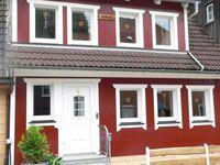 Ferienhaus Harzhäuschen, Harzhäuschen in Sankt Andreasberg - kleines Detailbild
