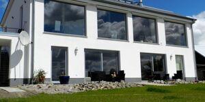 Panoramalodge Rügen, Appartement 'Vineta' in Altefähr auf Rügen - kleines Detailbild