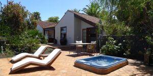 Jardin y Casa La Verada, Jardin y Casa la Verada in Puntagorda - kleines Detailbild