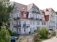 Warnemünde: Ferienwohnung - Strandweg (S1), Ferienwohnung in Rostock-Seebad Warnemünde - kleines Detailbild