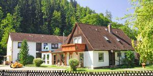 Ferienhaus am Kunzenbach und Pension Birgit, Ferienwohnung 2 Pers in Zorge - kleines Detailbild