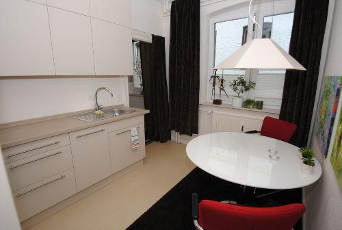 ferienwohnung uhrwerk in flensburg schleswig holstein g nter blankenagel. Black Bedroom Furniture Sets. Home Design Ideas