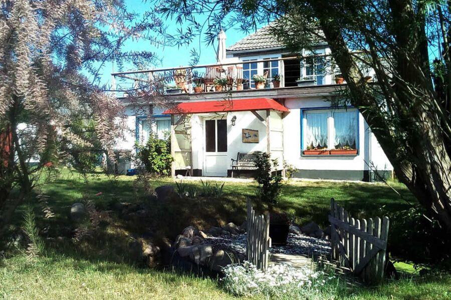 Ferienwohnung im Landhaus Kranichwiese in Wendhof,