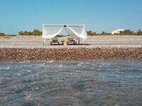 Haus mit privaten Zugang zum Meer, Seashell Strandhaus in Gennadi - kleines Detailbild