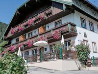 Bio Archehof Eislbauer, Familienzimmer Panoramablick in St. Gilgen - kleines Detailbild