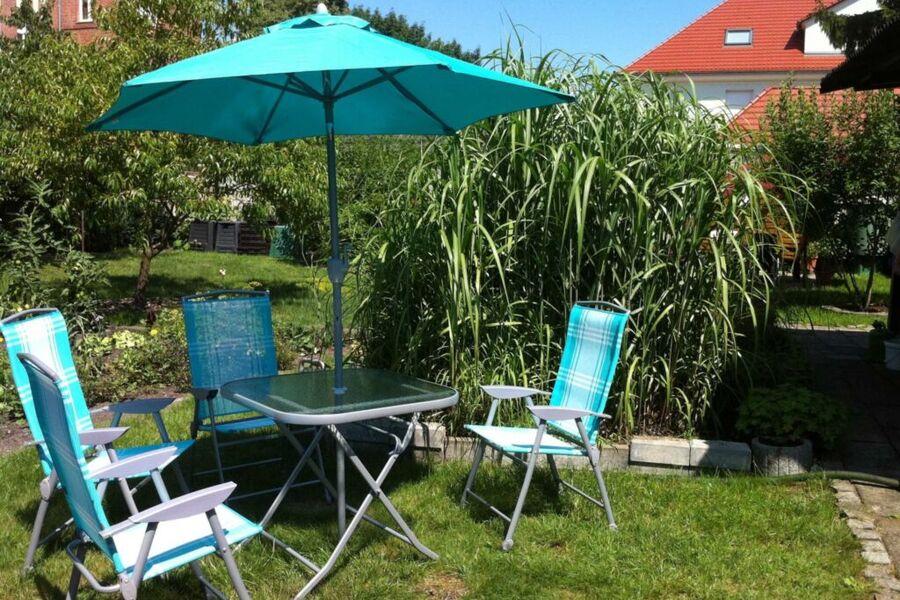 Ferienwohnungen Gästeunterkunft Drathschmidt, Fewo